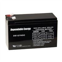 American Hunter Batteries